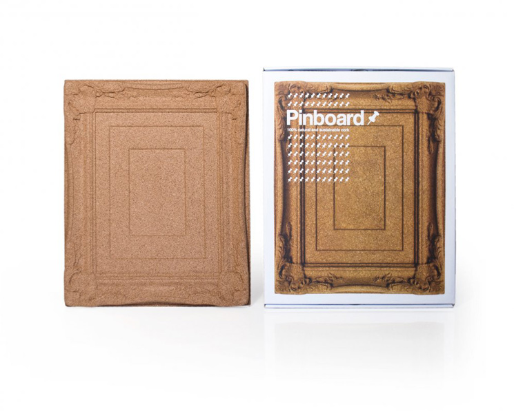 14445 cork frame pack and p