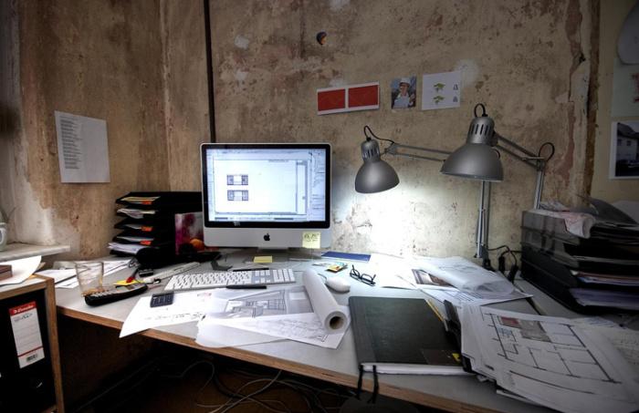 Diez compras para organizar tu escritorio