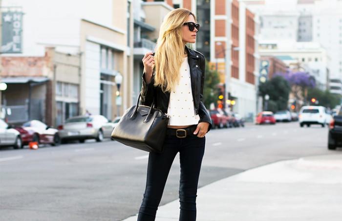 Cómo convertirte en una bloguera de moda