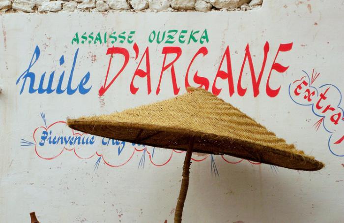 Cosméticos marroquíes, tus mejores amigos
